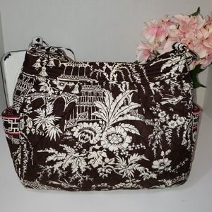 Vera Bradley Ladies Shoulder Purse
